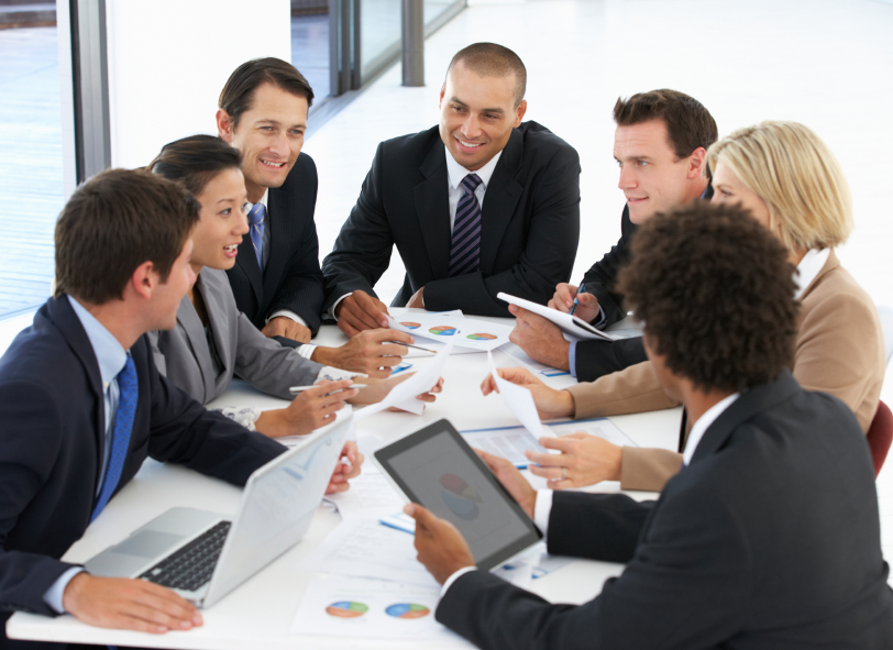 group-of-business-people-having-meeting-in-office